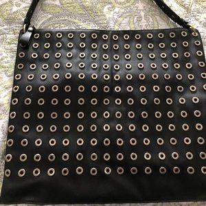 Handbags - Shoulder Purse Black